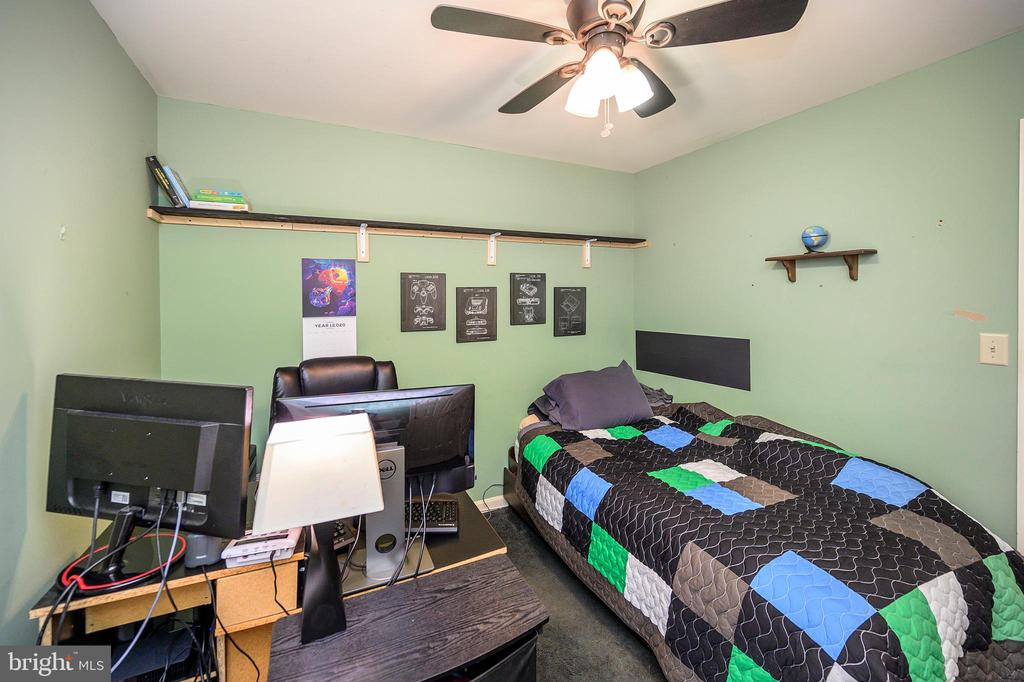 Bedroom 3 - 11709 WILDERNESS PARK DR, SPOTSYLVANIA