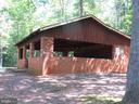 Picnic Pavilion - 11709 WILDERNESS PARK DR, SPOTSYLVANIA