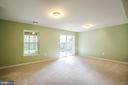 Basement rec room with full walk-out - 46 WILTSHIRE DR, STAFFORD