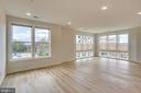 Dining Room/ Living Room - 11200 RESTON STATION BLVD #501, RESTON