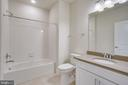 Full Bath - 11200 RESTON STATION BLVD #501, RESTON