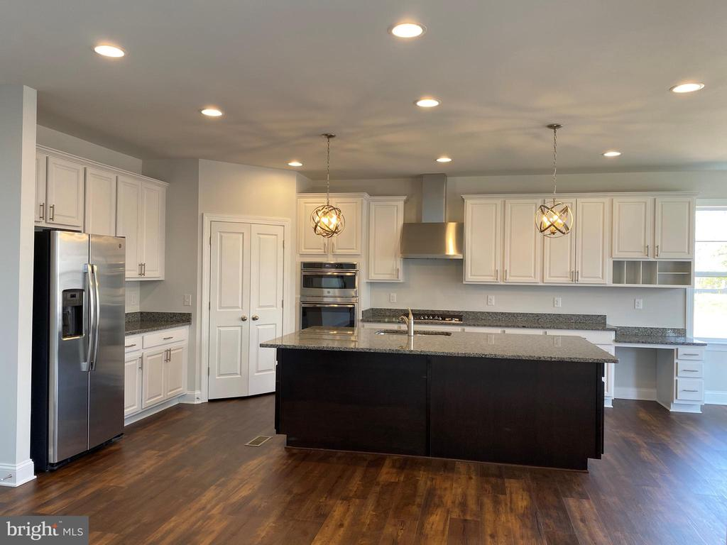- 16721 MILL STATION WAY #LOT 34, DUMFRIES