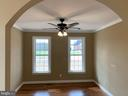 Living/Study Example - T-24 TRACI'S WAY, WINCHESTER