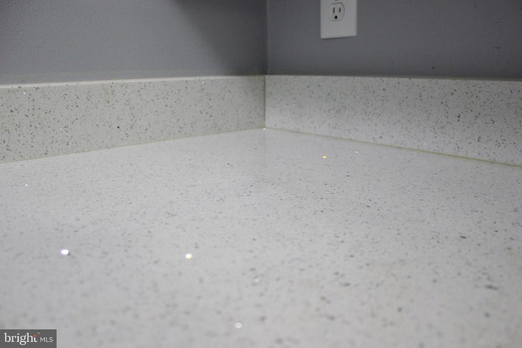 Kitchen Countertop - 102 DUVALL LN #4-104, GAITHERSBURG