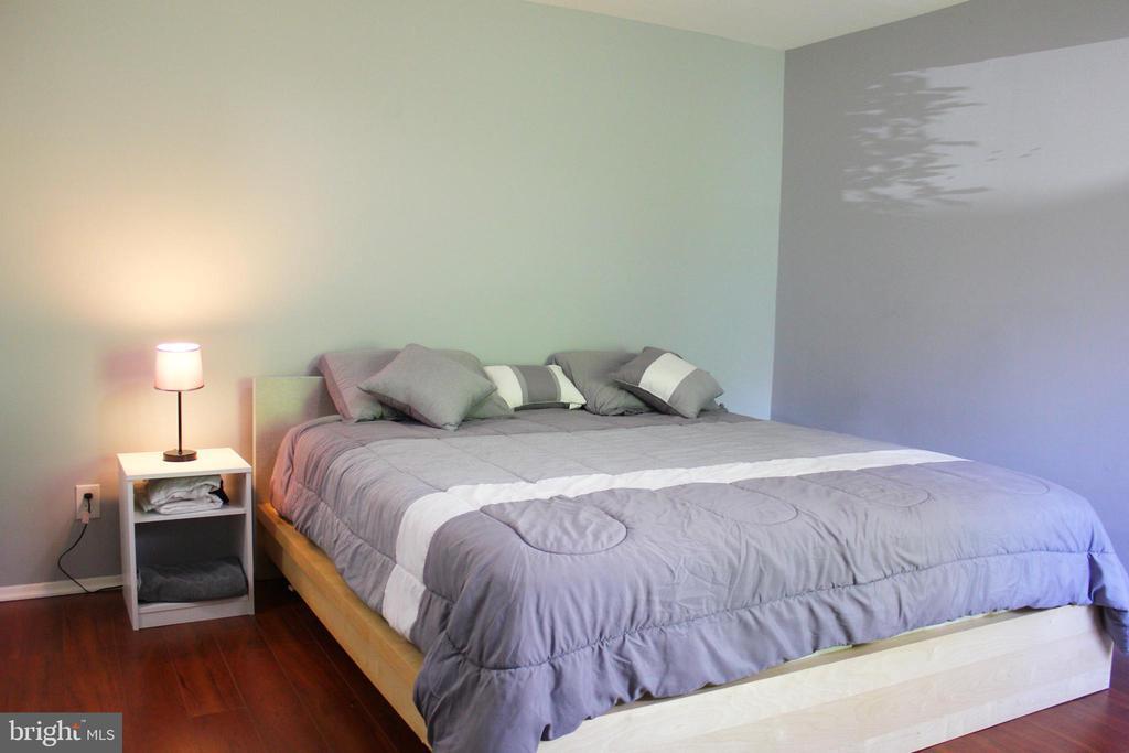 Master Bedroom - 102 DUVALL LN #4-104, GAITHERSBURG