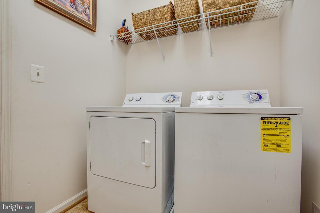 Laundry Room - 5625 E KESSLERS XING, FREDERICKSBURG