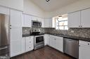 completely remodeled and new kitchen - 8 RIDGE POINTE LN, FREDERICKSBURG