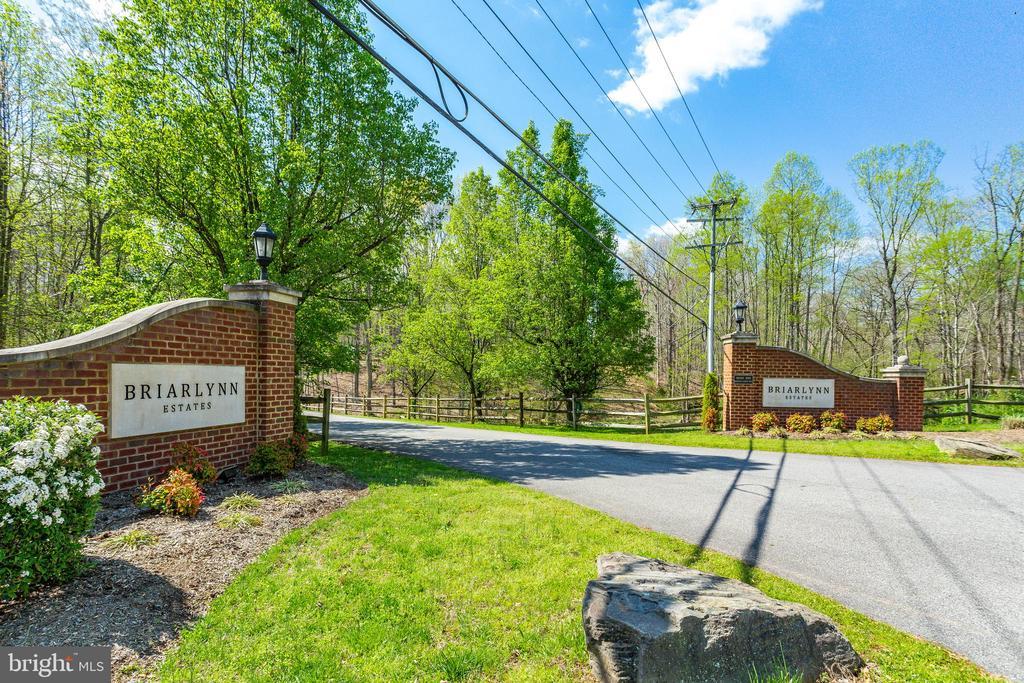Briarlynn Estates - 7780 KELLY ANN CT, FAIRFAX STATION