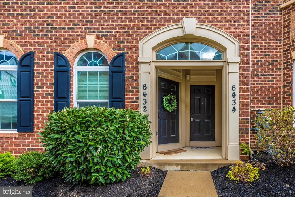 Come on in....Let us show you around..... - 6434 ALAN LINTON BLVD E, FREDERICK