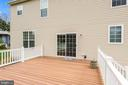 Ready for your bbq parties and crab feasts - 98 GREAT LAKE DR, ANNAPOLIS