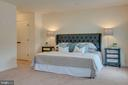 Master suite - 98 GREAT LAKE DR, ANNAPOLIS