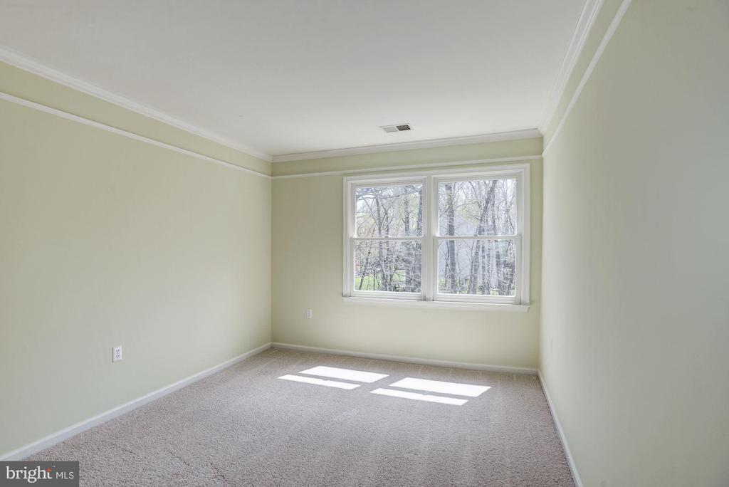 Bedroom 3 - 2421 MILL HEIGHTS DR, HERNDON