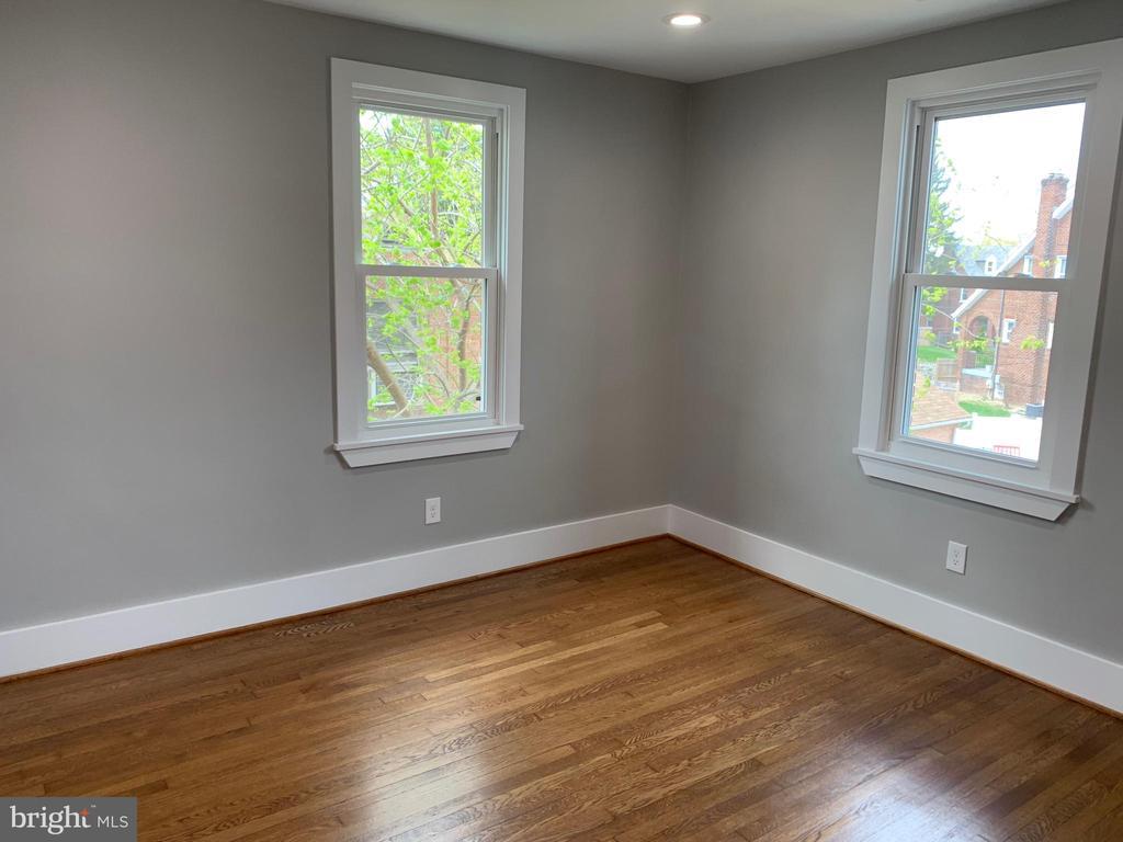 Bedroom 2 - 3112 ALABAMA AVE SE, WASHINGTON