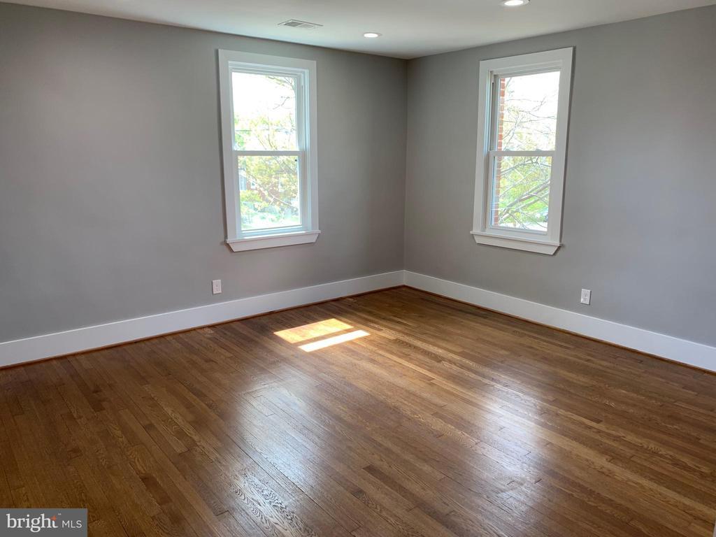 Bedroom 3 - 3112 ALABAMA AVE SE, WASHINGTON