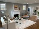 Living Room - 3112 ALABAMA AVE SE, WASHINGTON