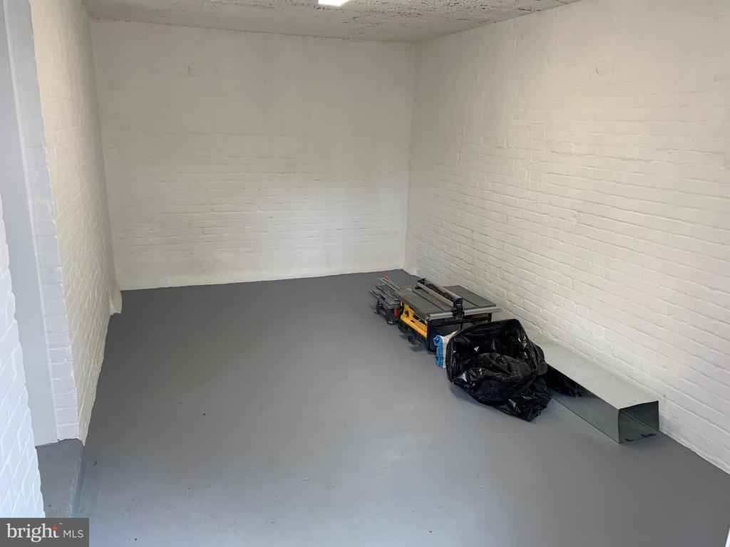 Basement Storage - 3112 ALABAMA AVE SE, WASHINGTON