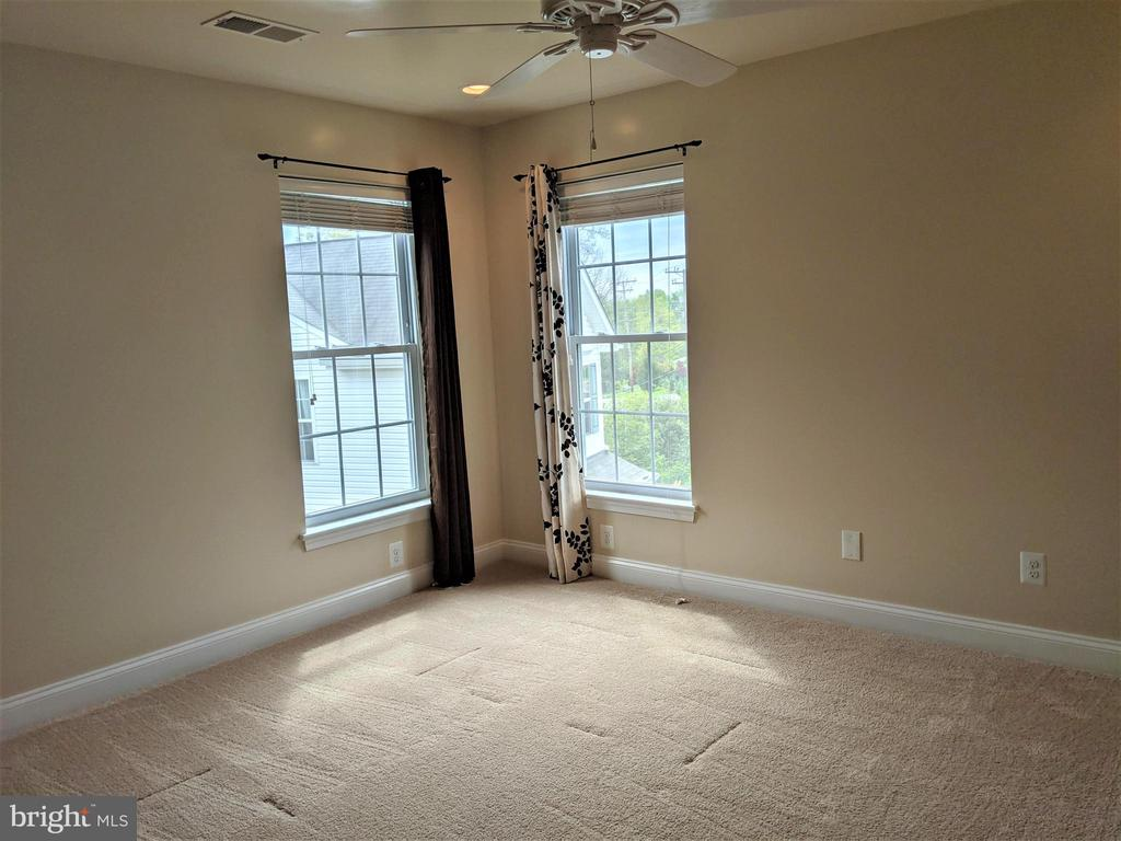 Bedroom 3 - 9301 OLD SCAGGSVILLE RD, LAUREL