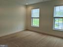 Bedroom 4 - 9301 OLD SCAGGSVILLE RD, LAUREL