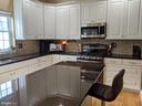 Cabinets & Drawers are Soft Close - 9301 OLD SCAGGSVILLE RD, LAUREL