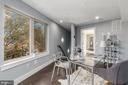 Master Bedroom Suite - 5700 BLAIR RD NE, WASHINGTON