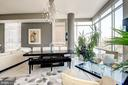 Distinctively sleek finishes and design~ - 12025 NEW DOMINION PKWY #103, RESTON