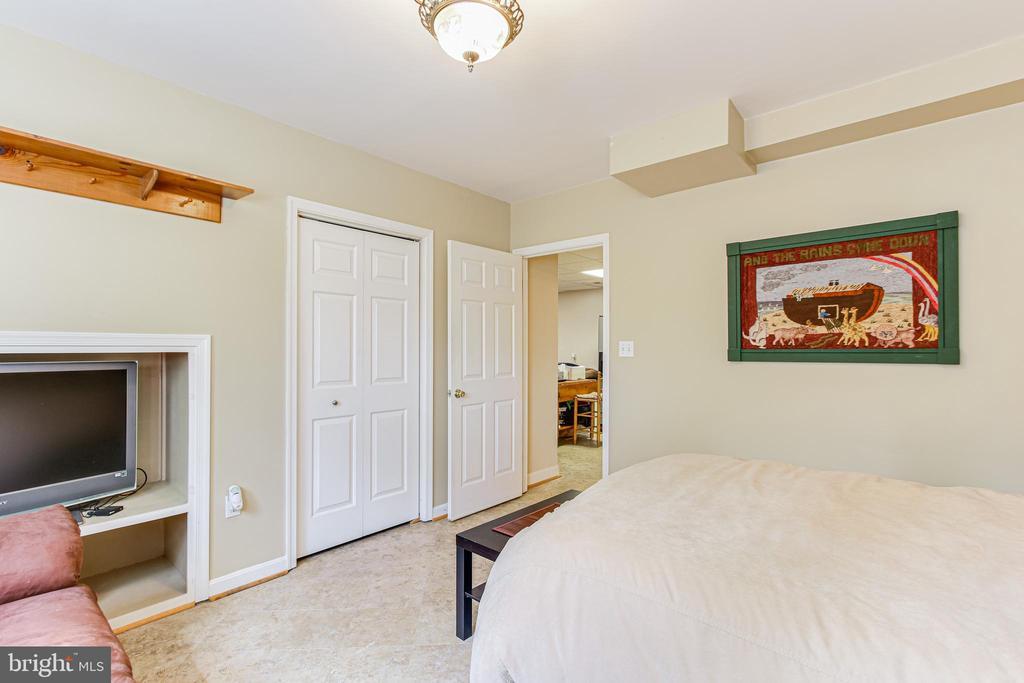 Lower Bedroom 4 - 19126 SANDYHOOK RD, KNOXVILLE