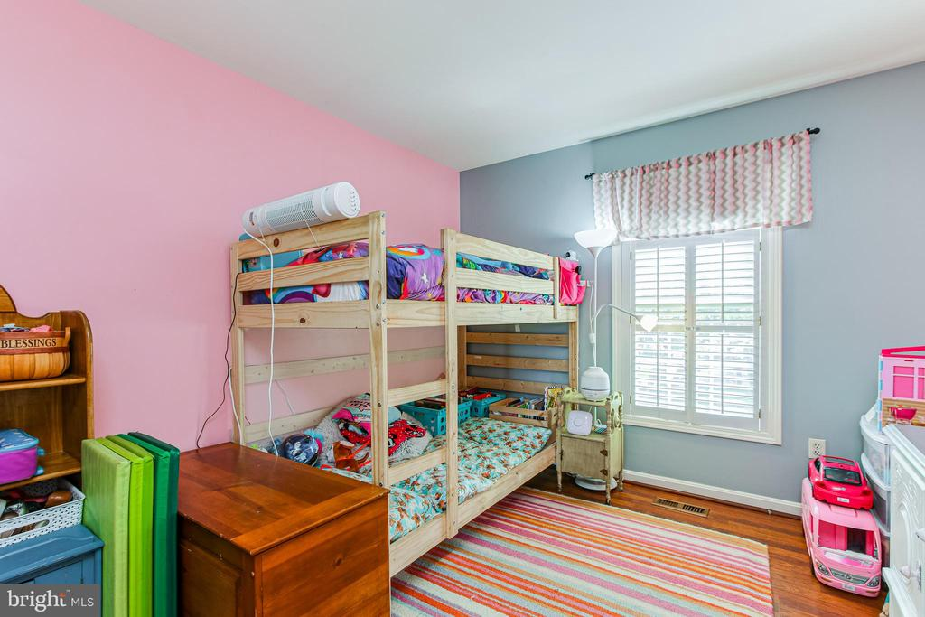 Bedroom 2 - 19126 SANDYHOOK RD, KNOXVILLE