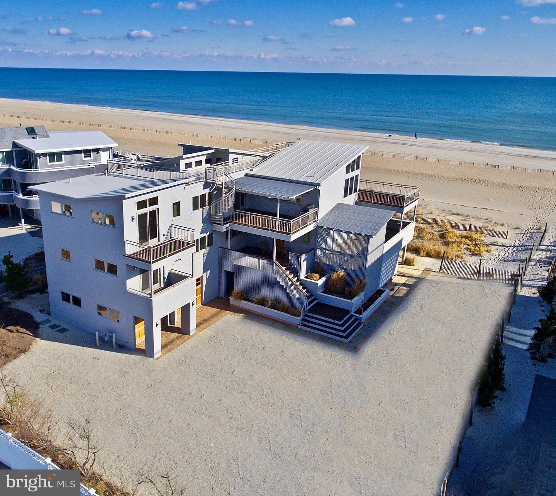 Single Family Homes para Venda às Long Beach Township, Nova Jersey 08008 Estados Unidos