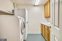 Laundry Room - Bedroom Level - 4110 40TH PL N, ARLINGTON