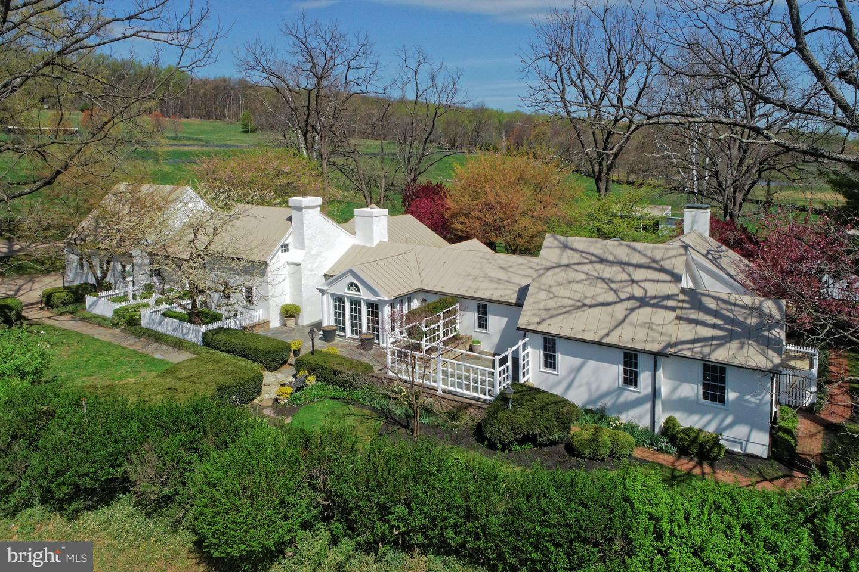 Single Family Homes 為 出售 在 The Plains, 弗吉尼亞州 20198 美國