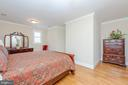 Bedroom - 5222 SWEET MEADOW LN, CLARKSVILLE