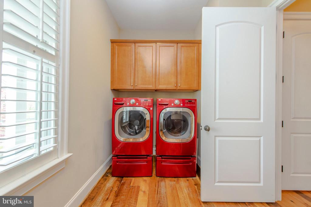 Laundry Room - 5222 SWEET MEADOW LN, CLARKSVILLE
