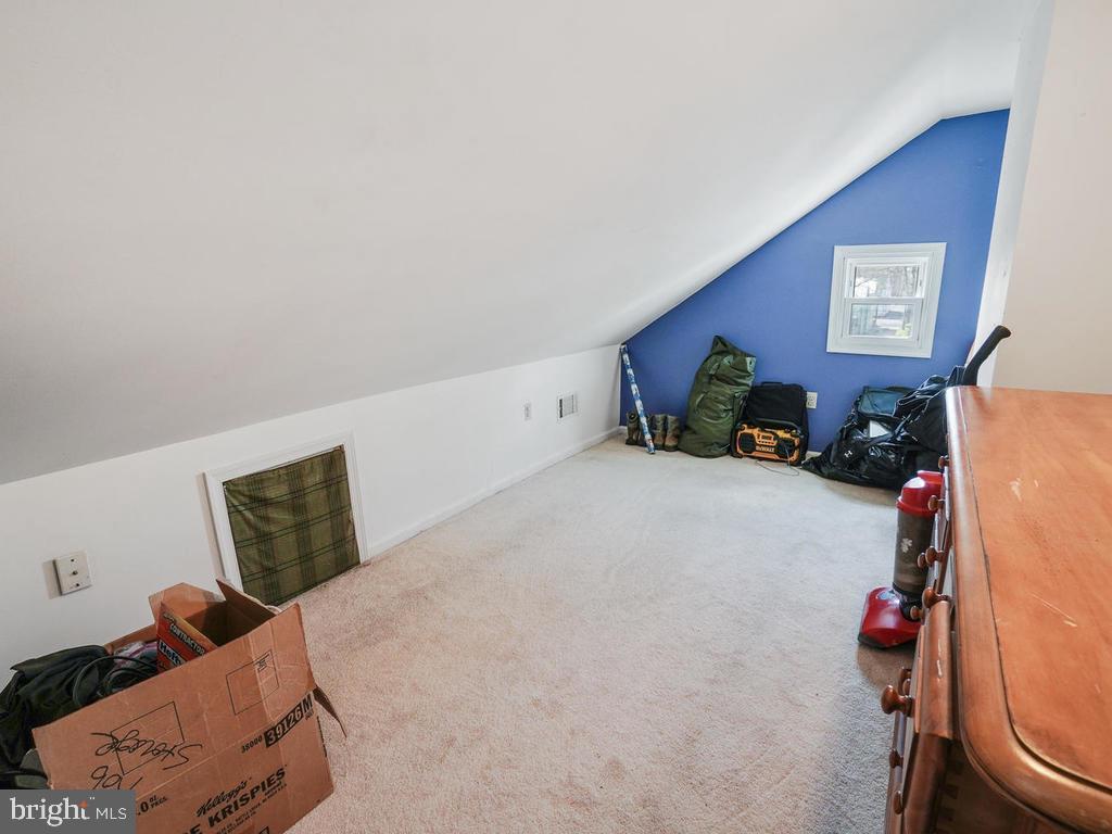 Upper Level 3 Bonus Room - 138 E 5TH ST, FREDERICK