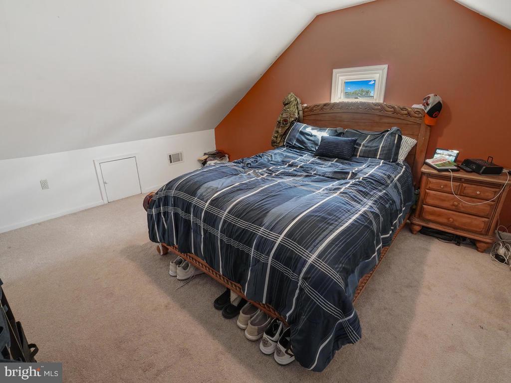 Upper Level 3 Bedroom 4 - 138 E 5TH ST, FREDERICK