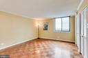 Bedroom - 3800 FAIRFAX DR #1512, ARLINGTON