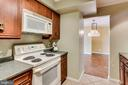Kitchen - 3800 FAIRFAX DR #1512, ARLINGTON