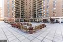 Courtyard - 3800 FAIRFAX DR #1512, ARLINGTON