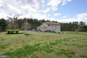 3 lush and private acres - 10636 CATHARPIN RD, SPOTSYLVANIA