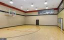 Indoor basketball court - 9480 VIRGINIA CENTER BLVD #329, VIENNA