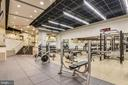 Fitness room - 1111 ARLINGTON BLVD #645, ARLINGTON