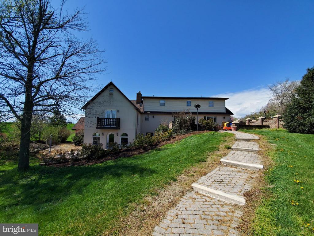 - 10229 WOODSBORO PIKE, WALKERSVILLE