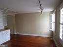 family room - 146 PRINCE GEORGE ST, ANNAPOLIS