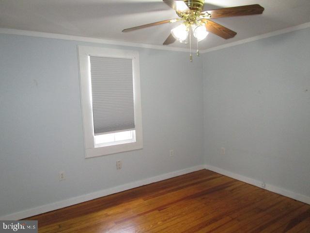 bedroom - 146 PRINCE GEORGE ST, ANNAPOLIS