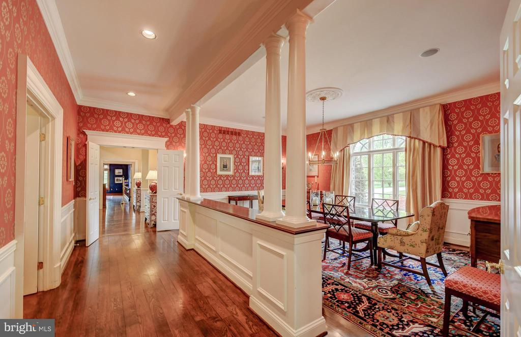 Dining Room - 10807 GREENSPRING AVE, LUTHERVILLE TIMONIUM