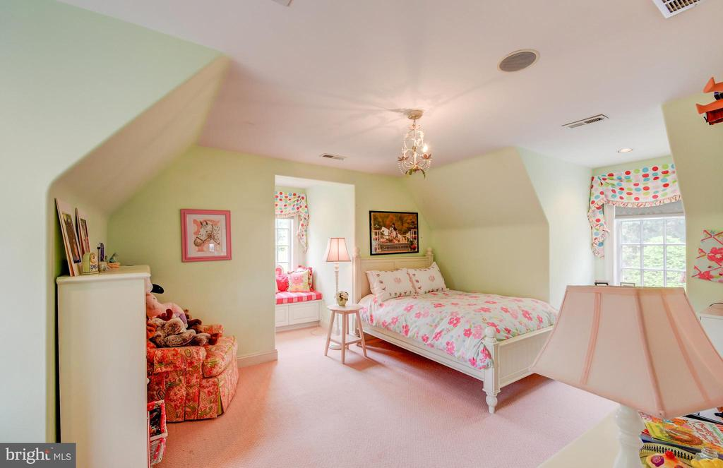 Bedroom - 10807 GREENSPRING AVE, LUTHERVILLE TIMONIUM