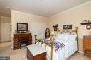 2nd upper level bedroom - 8733 ENDLESS OCEAN WAY #32, COLUMBIA
