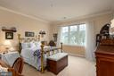 2nd upper level bedroom w/ en-suite bath - 8733 ENDLESS OCEAN WAY #32, COLUMBIA