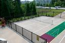 Pickleball court - 8733 ENDLESS OCEAN WAY #32, COLUMBIA