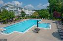 Enjoy the community pool on a hot day - 8733 ENDLESS OCEAN WAY #32, COLUMBIA