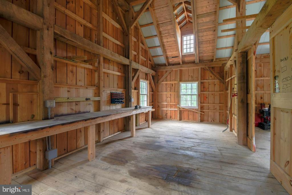 Barn - 10807 GREENSPRING AVE, LUTHERVILLE TIMONIUM